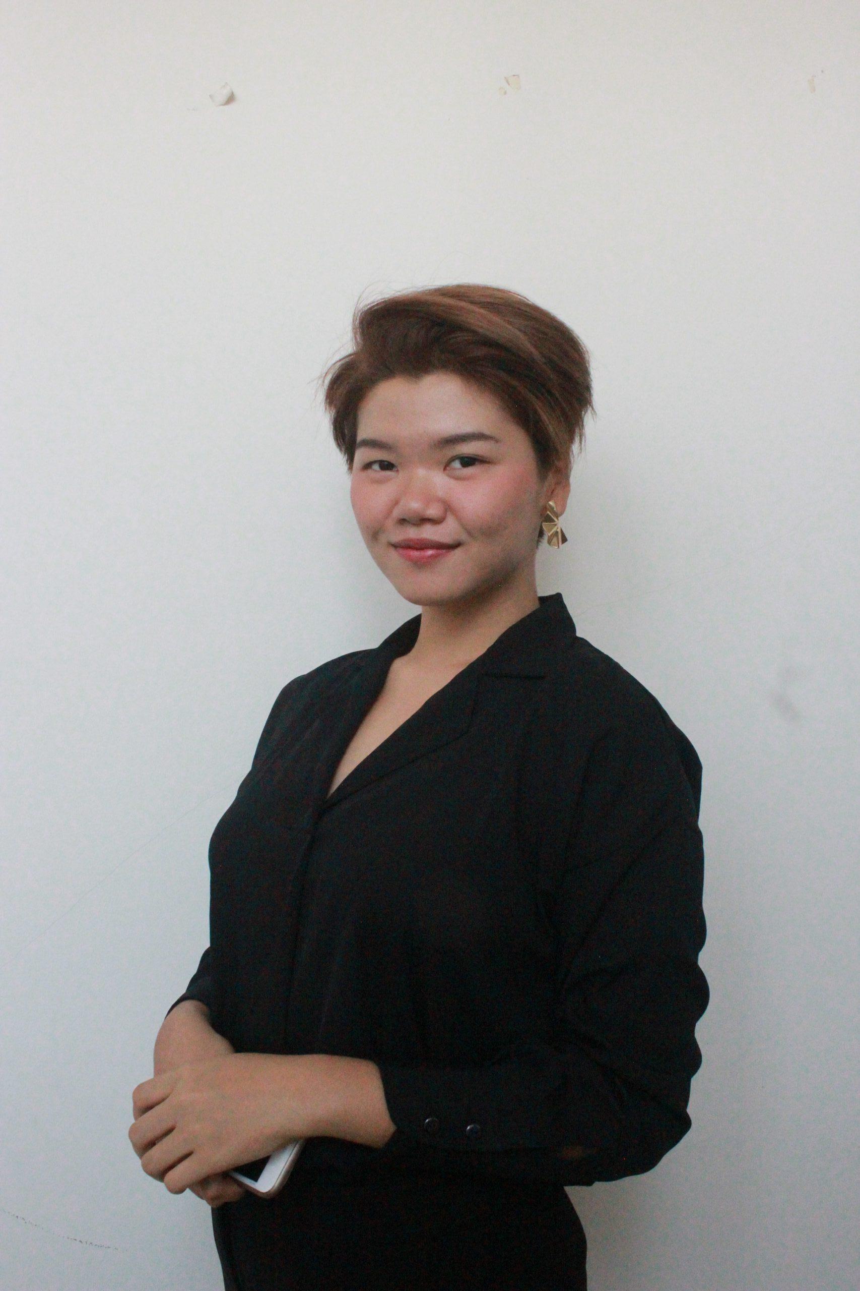 ACTOR-TASHIA MAHARANI