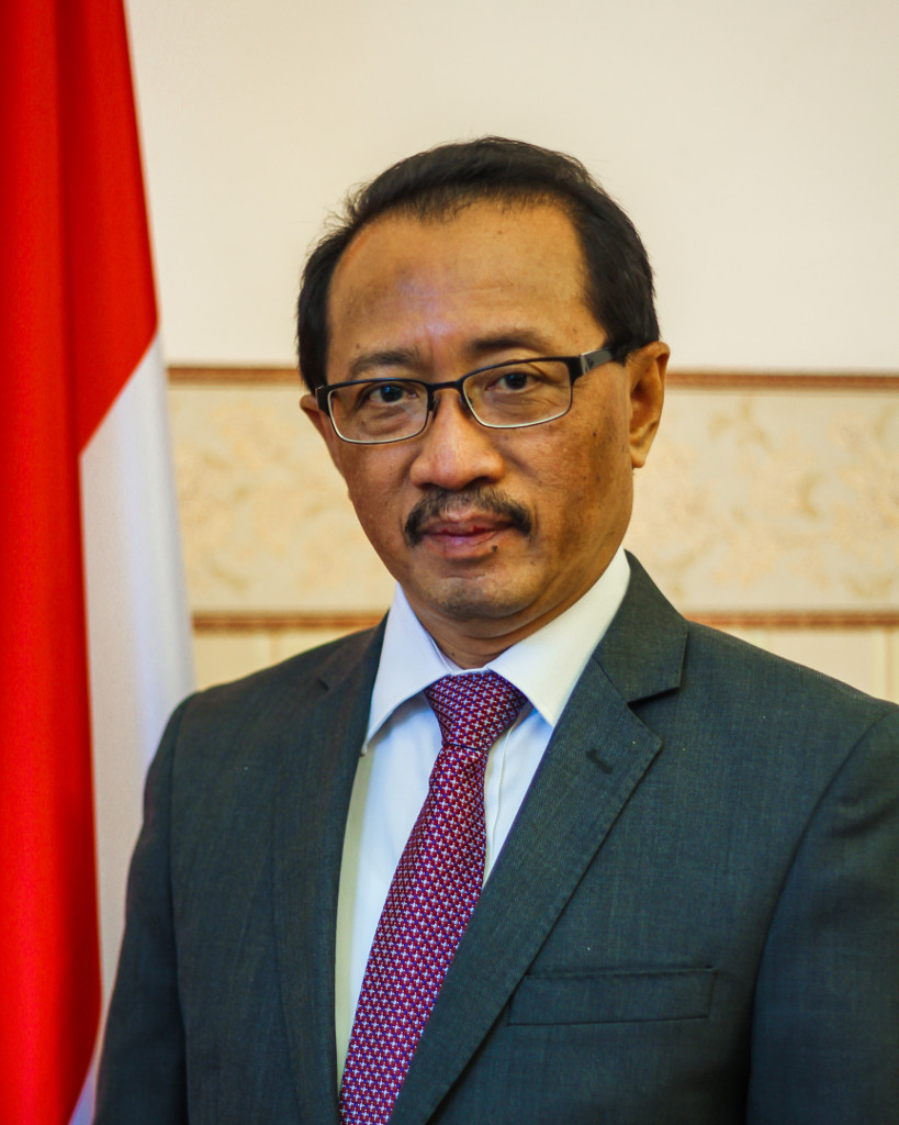 Mohammad Wahid Supriyadi