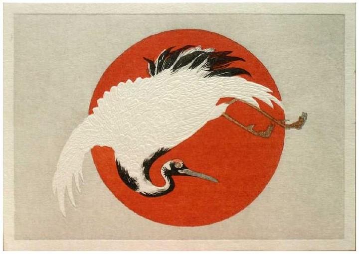 Tashia Maharani – Thousand Cranes